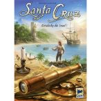 Santa Cruz társasjáték