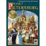 St. Petersburg társasjáték
