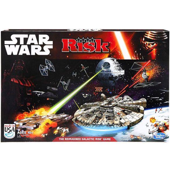 Star Wars Rizikó társasjáték - Hasbro
