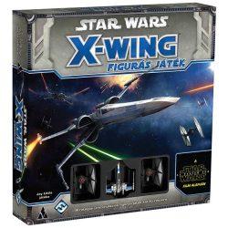 Star Wars X-Wing: Az ébredő erő - figurás társasjáték