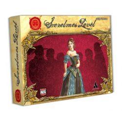 Szerelmes Levél - Love Letter kártyajáték - magyar kiadás