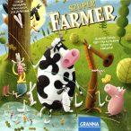 Szuper Farmer Midi társasjáték - Granna