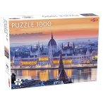 Budapest 1000 db-os puzzle - Tactic - 55233