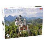 Neuschwanstein kastély 1000 db-os puzzle - Tactic - 55240