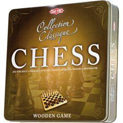 Tactic - Kínai sakk fadobozban