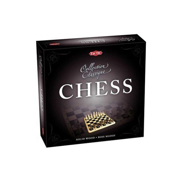 Tactic - Klasszikus sakk társasjáték