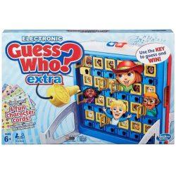 Találd ki! Extra 2015 társasjáték Hasbro