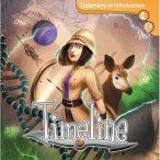 Timeline - Tudomány és felfedezések társasjáték
