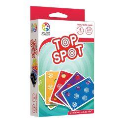 Smart Games - Top Spot társasjáték