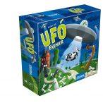 UFO Farmer társasjáték - Granna