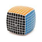 V-Cube 8x8 lekerekített versenykocka – fehér