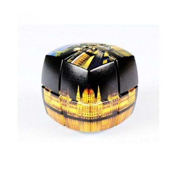 V-Cube 2x2 lekerekített versenykocka - Hungary