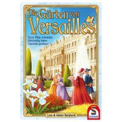Die Garten von Versailles - Versailles kertjei társasjáték