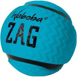 Waboba Zag pattanó labda