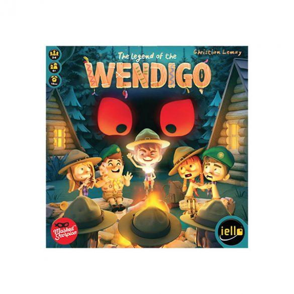 Wendigo társasjáték