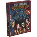 Ultimate Werewolf társasjáték - angol nyelvű
