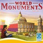 World Monuments társasjáték